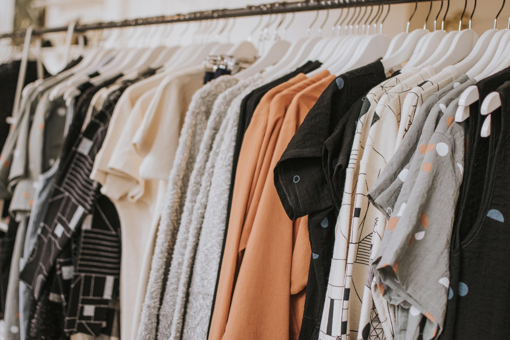 Step Into The Wardrobe Of Future At Munich Fabric Start Interlaced Textiles Smart Wearable Technology Fashiontech Knitting